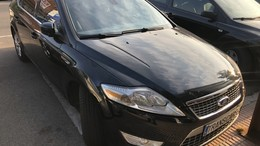 FORD Mondeo 1.8TDCi Econetic