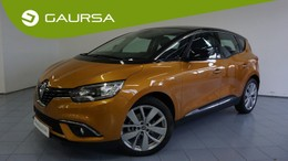 RENAULT Scénic 1.5dCi Limited 81kW