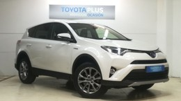 TOYOTA RAV-4 2.5 hybrid AWD Advance