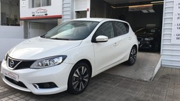 NISSAN Pulsar 1.2 DIG-T N-Connecta XTronic