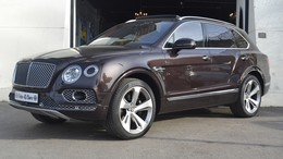 BENTLEY Bentayga 6.0 7 plazas