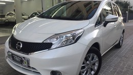 NISSAN Note 1.2 Acenta