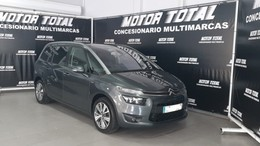 CITROEN C4 Grand Picasso 1.6e-HDi Exclusive 115