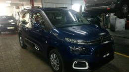 CITROEN Berlingo M1 BlueHDi S&S Talla M Feel 130