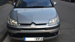 CITROEN C4 1.6HDI Collection 110