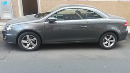 VOLKSWAGEN Eos 1.4 TSI Excellence