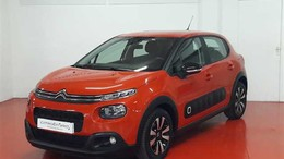 CITROEN C3 BLUEHDI 73KW (100CV) S&S FEEL