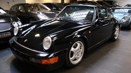 PORSCHE 911 3.6 Carrera RS Base/Tour