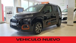 CITROEN Berlingo M1 BlueHDi S&S Talla M Shine 130
