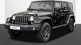 JEEP Wrangler Unlimited 3.6 Golden Eagle Aut.
