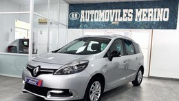 RENAULT Scénic Grand 1.5dCi Edition One 81kW