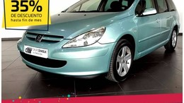 PEUGEOT 307 SW 2.0HDI Pack 90