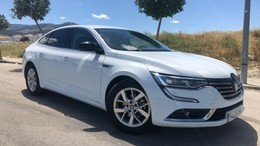 RENAULT Talisman 1.6dCi Energy Limited EDC 96kW