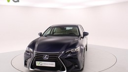 LEXUS GS 450H EXECUTIVE 3.5 V6 345 CV AUTO 4P