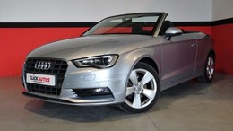 AUDI A3 Cabrio 1.6TDI CD Ambition