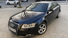 AUDI A6 2.0TDI Corporate Multitronic
