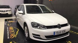 VOLKSWAGEN Golf 1.6TDI CR BMT Edition 110