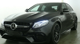MERCEDES-BENZ Clase E Estate AMG 53 4Matic+ 9G-Tronic