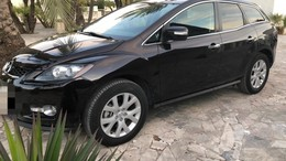 MAZDA CX-7 2.3 DISI Luxury
