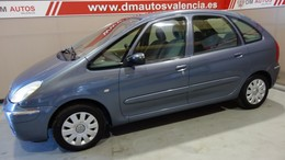 CITROEN Xsara Picasso 1.6i Satisfaction II