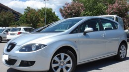 SEAT León 1.9TDI Reference Ecomotive DPF
