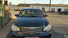 CHRYSLER Sebring 200C 2.0CRD Limited