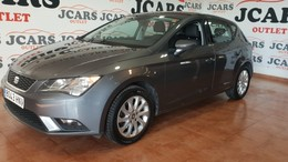 SEAT León 1.6TDI CR Reference Copa