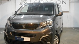 PEUGEOT Traveller M1 1.6BlueHDI Business Long 115