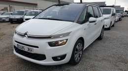 CITROEN C4 Grand Picasso 2.0BlueHDi Intensive Plus