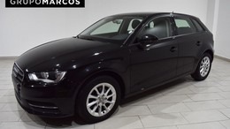 AUDI A3 Sportback 1.6TDI Attraction S-Tronic 105