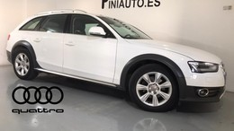 AUDI A4 Allroad quattro 2.0TDI Advanced Ed. 177