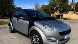 SMART Forfour PURE LIMITED 65
