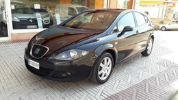 SEAT León 1.9TDI Reference