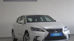 LEXUS CT 200h Executive