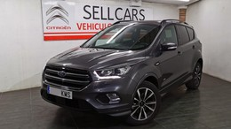 FORD Kuga 1.5 EcoB. S&S ST-Line 4x4 Aut. 176