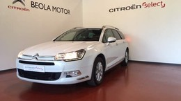 CITROEN C5 1.6 HDI 115CV SEDUCTION TOURER