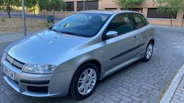 FIAT Stilo 1.9Mjt Racing 120
