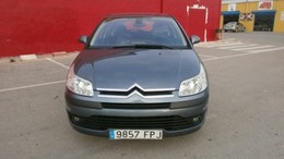 CITROEN C4 1.6HDI Collection 92