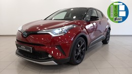 TOYOTA C-HR BERLINA 1.8 VVT-I HYBRID ADVANCE AUTO 5P