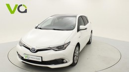 TOYOTA Auris 1.8 VVT-I HYBRID ADVANCE 136 5P