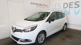 RENAULT Scénic Grand 1.6dCi eco2 Energy Limited 7pl.