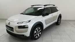 CITROEN C4 Cactus 1.6 BLUEHDI 100 ETG6 SHINE EDITION 5P