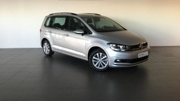 VOLKSWAGEN Touran 1.2 TSI BUSINESS 110 5P 7 PLAZAS