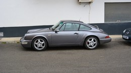 PORSCHE 911 3.2 Carrera Coupé