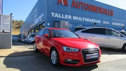 AUDI A3 Sportback 1.4 TFSI Advanced 125