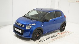 CITROEN C1 1.0 VTi Urban Ride 72