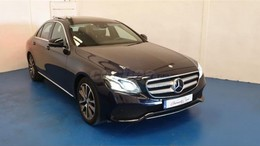 MERCEDES-BENZ Clase E 220 BT Avantgarde Plus 9G-Tronic