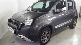 FIAT Panda 1.3 City Cross 4x2 70kW