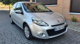 RENAULT Clio 1.5DCI Authentique 90
