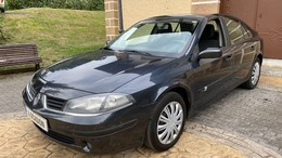 RENAULT Laguna 1.6 Authentique